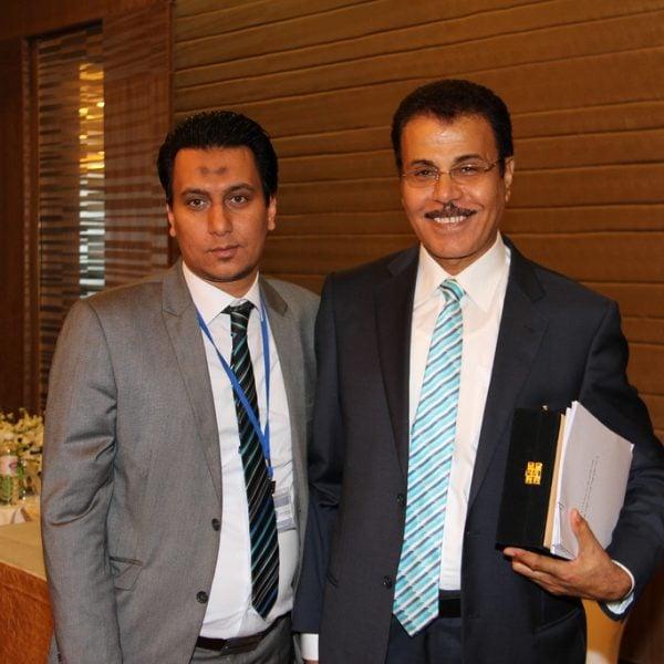 Forensic accounting professionals training program – Kuwait