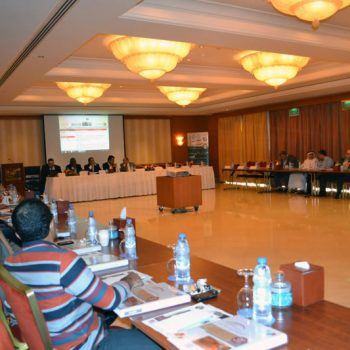 Expert Training Conducted by Farhat & Co.