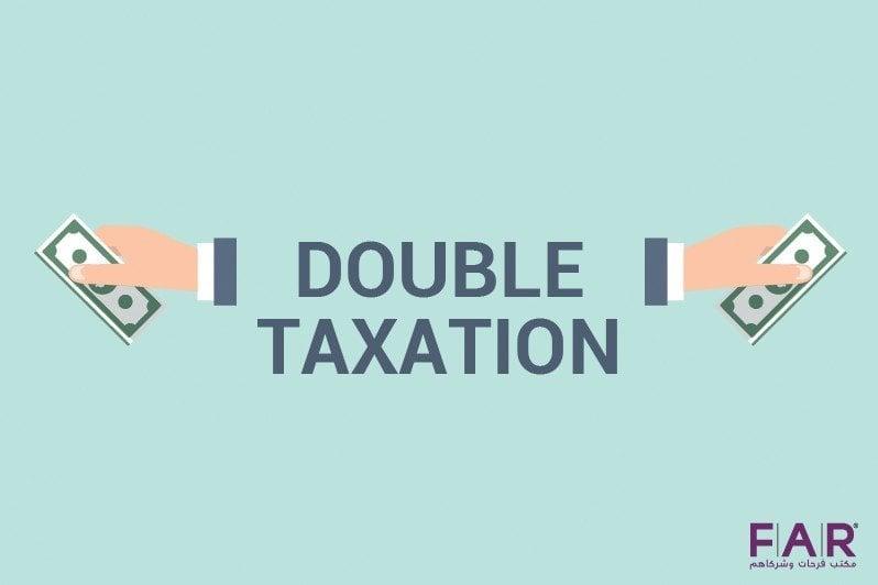 uae double taxation