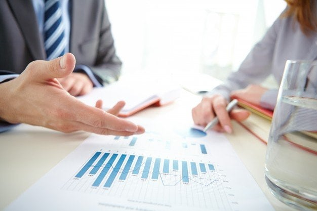3 Proven Signs You Have a Professional Bookkeeper | MAF Consulting ME