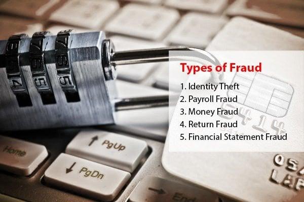 Certified Fraud Examiner uae