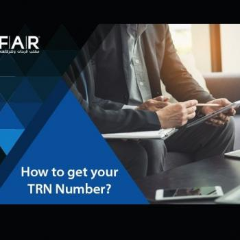 How to get your TRN Number