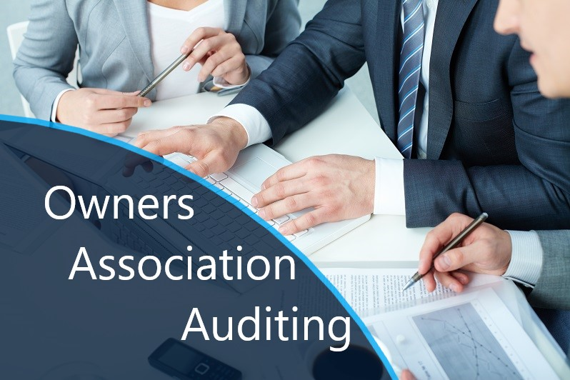 Owners Association Auditing process