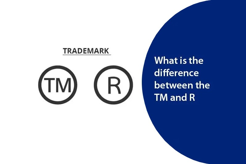 difference between the TM and R