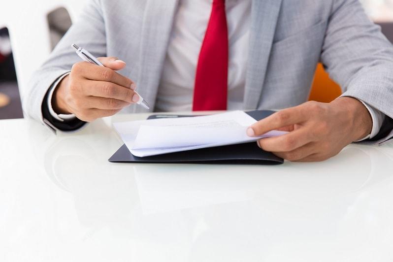 مراجعة الحسابات - مراجع حسابات شركات