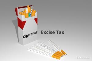 تسجيل ودفع الضريبة الانتقائية في الامارات