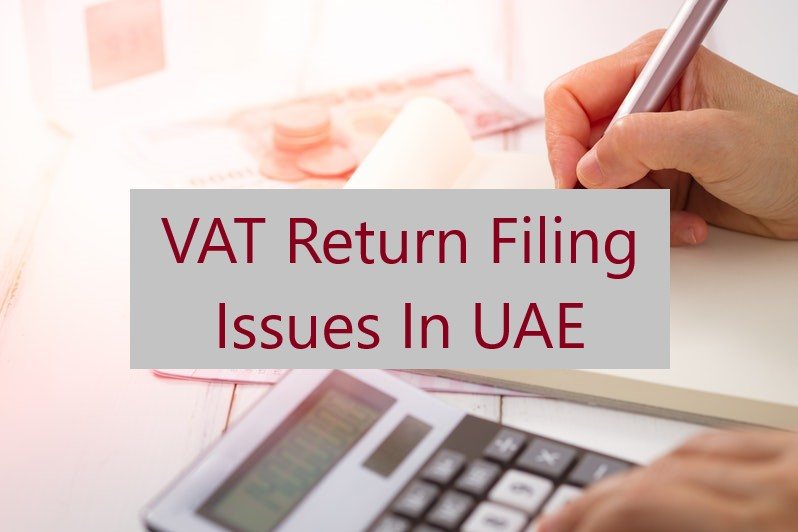 vat return filling