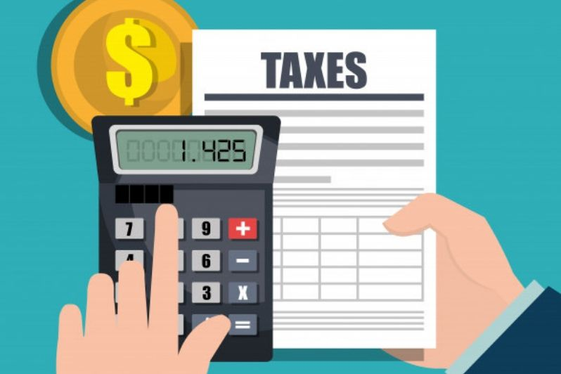 Excise tax services in UAE