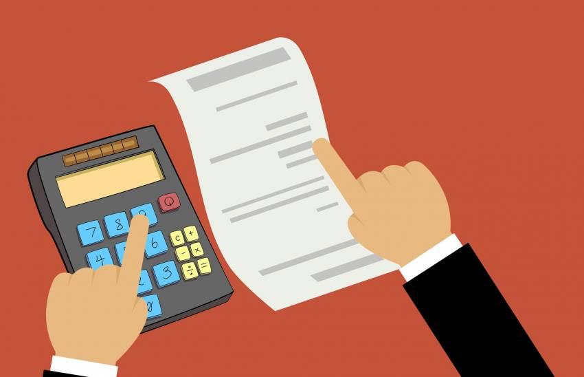 الاقرار الضريبي