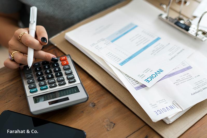 تسجيل ضريبة القيمة المضافة طوعياً