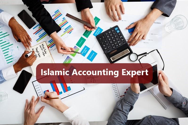 Islamic Accounting Expert