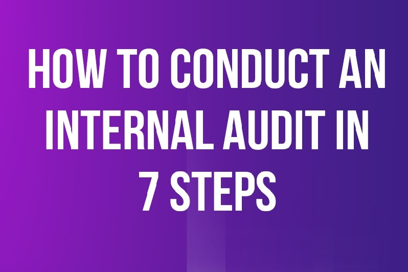 Certified internal auditors