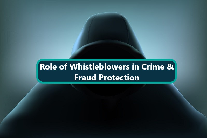 Whistleblowers in Crime and Fraud Protection
