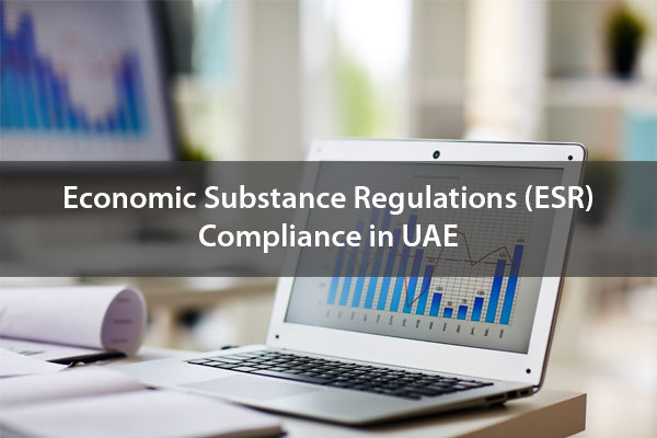 ESR Compliance in UAE
