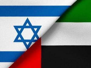 اتفاق السلام بين الامارات واسرائيل