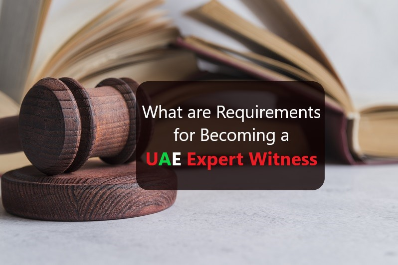 UAE Expert Witness