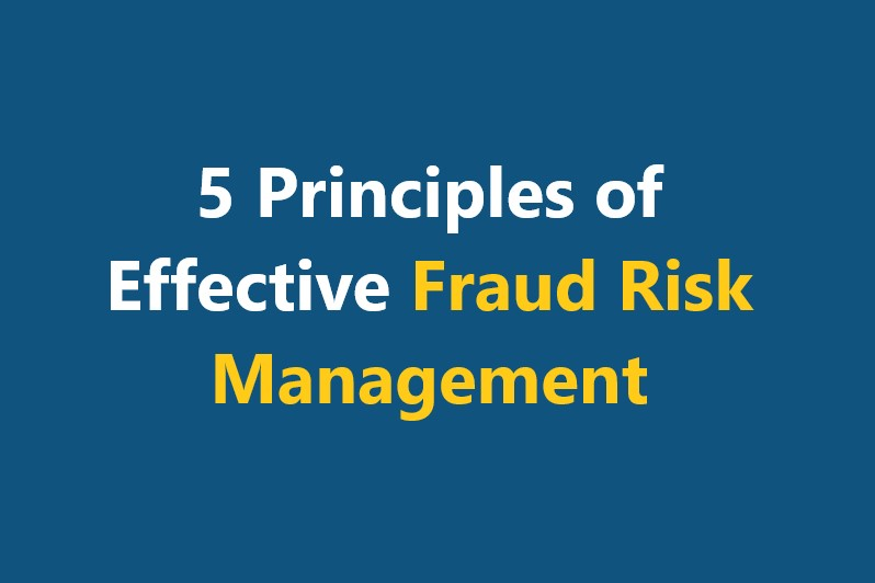 fraud risk management
