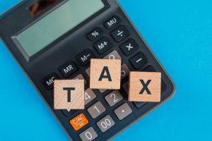 إقرار ضريبة القيمة المضافة