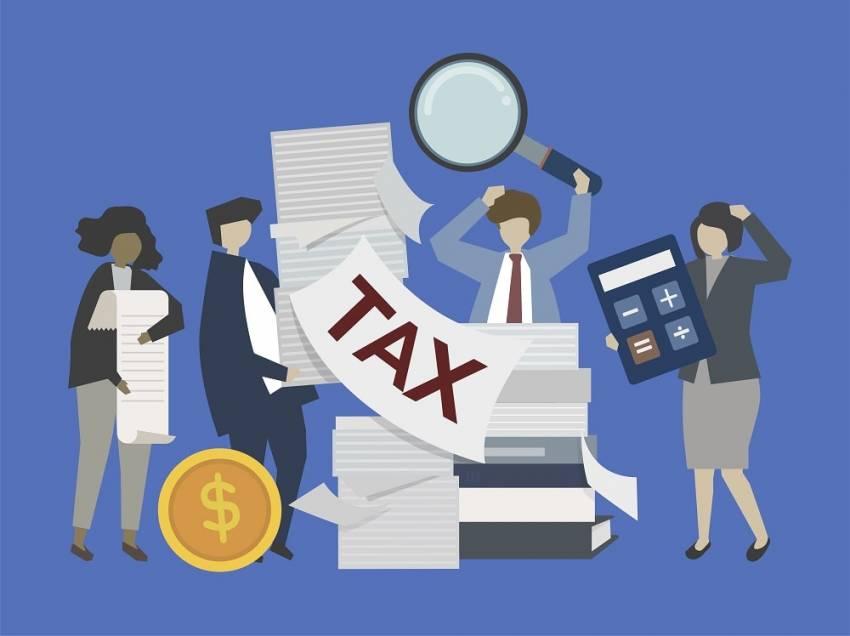 التسجيل في الهيئة الاتحادية للضرائب الامارات - الغاء التسجيل الضريبي