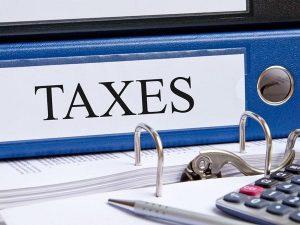 الهيئة الاتحادية للضرائب