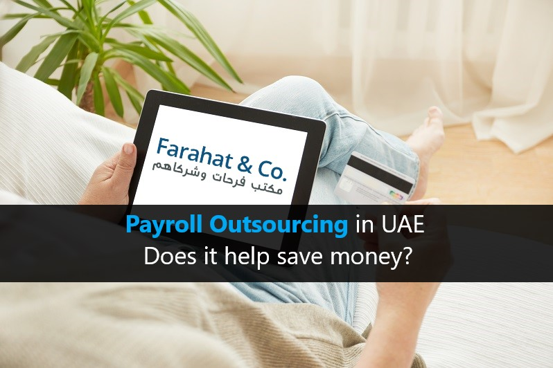 Payroll Outsourcing in UAE