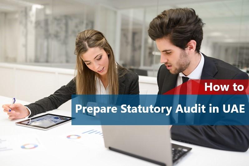 How to prepare Statutory Audit in dubai UAE