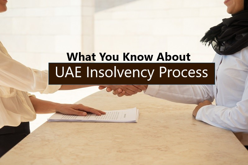 UAE Insolvency Process