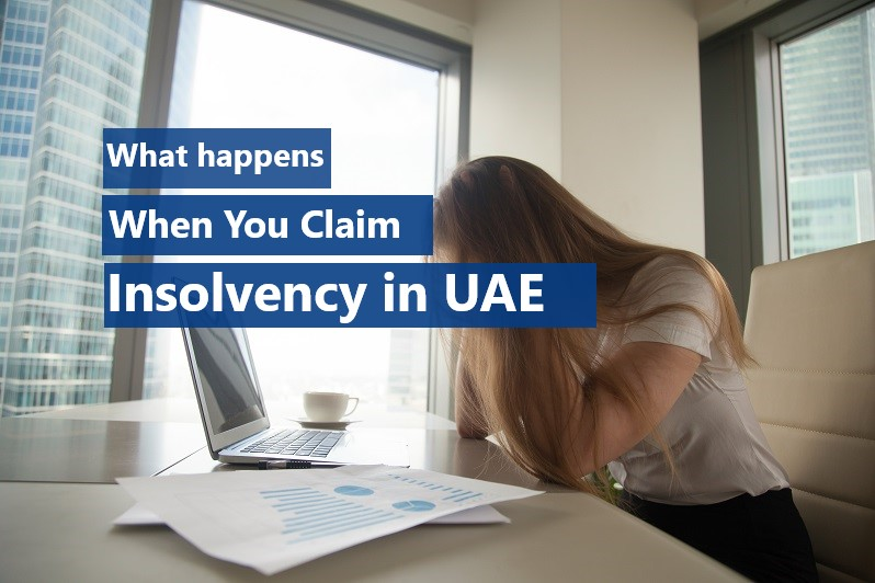 Claim Insolvency in UAE