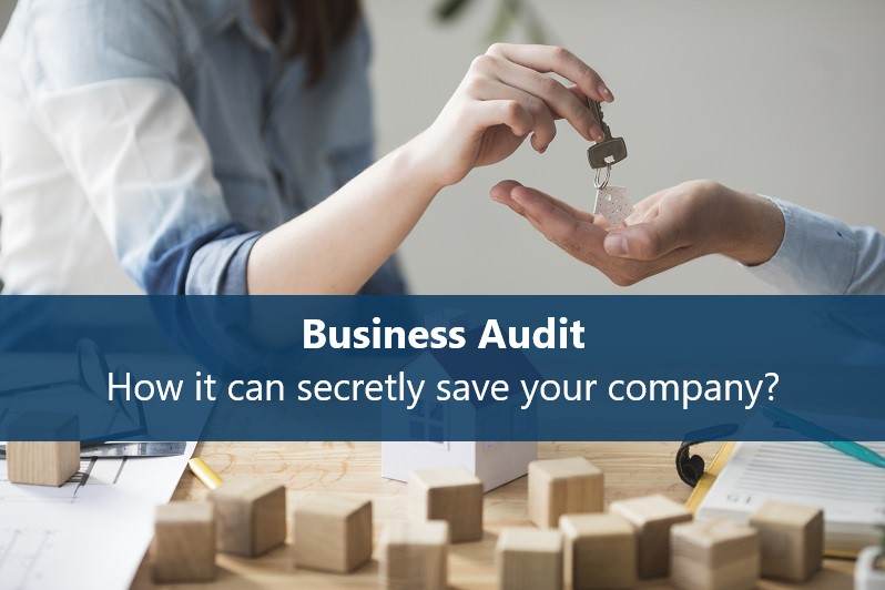 Business audit How it can secretly save your company?