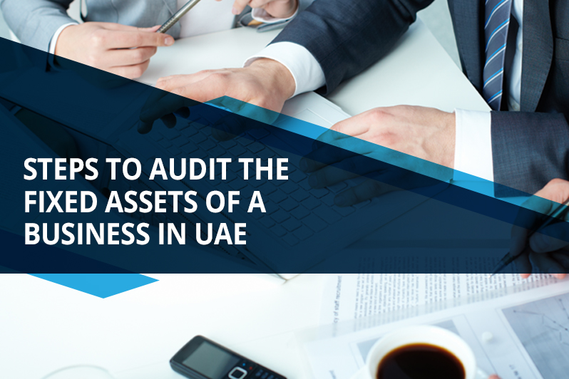 How to audit fixed assets