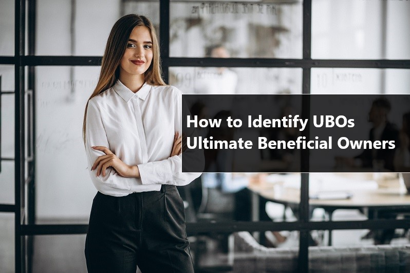 UBO -Ultimate Beneficial Ownership