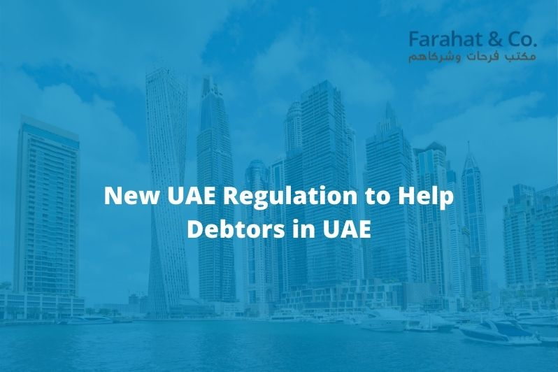 Debtors in UAE