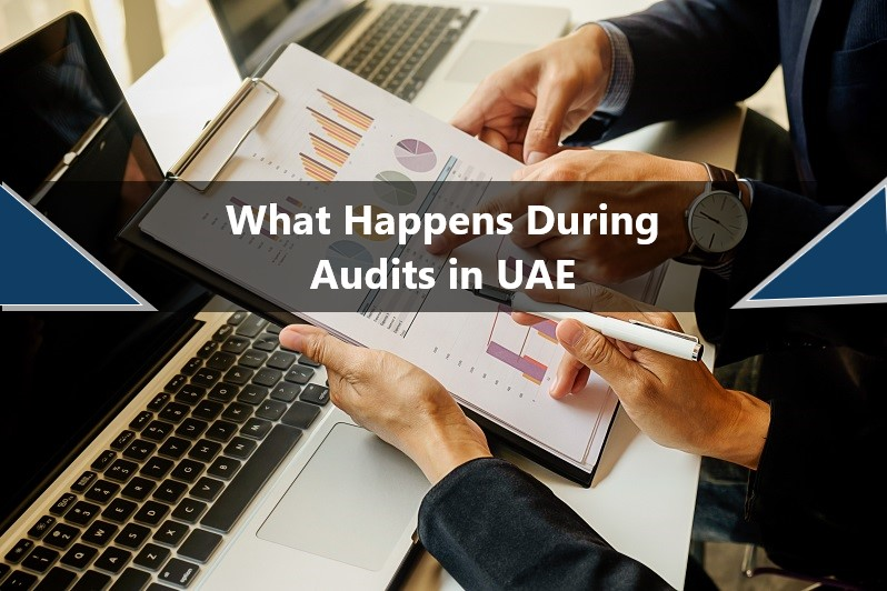 What Happens During Audits in UAE