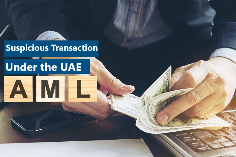 Filing Suspicious Transaction Reports (strs) by DNFBPs under the UAE Anti- Money Laundering Law
