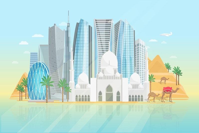 الاتفاقية الخليجية لضريبة القيمة المضافة