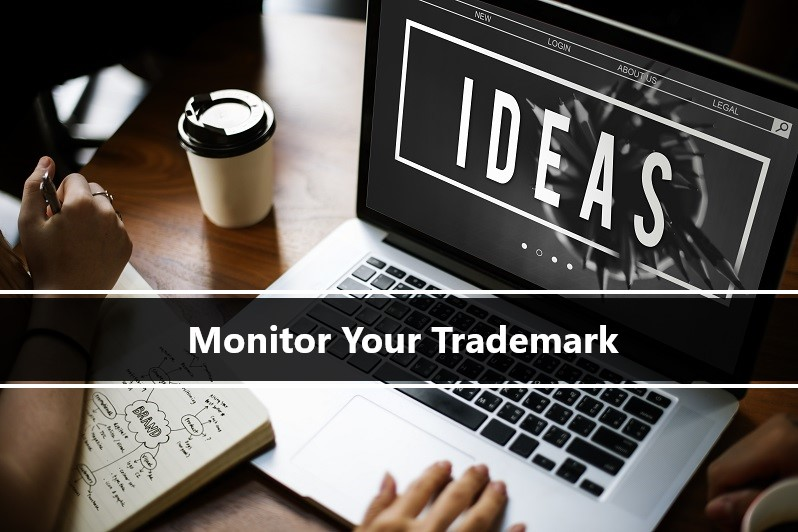 Trademark Monitoring watch services