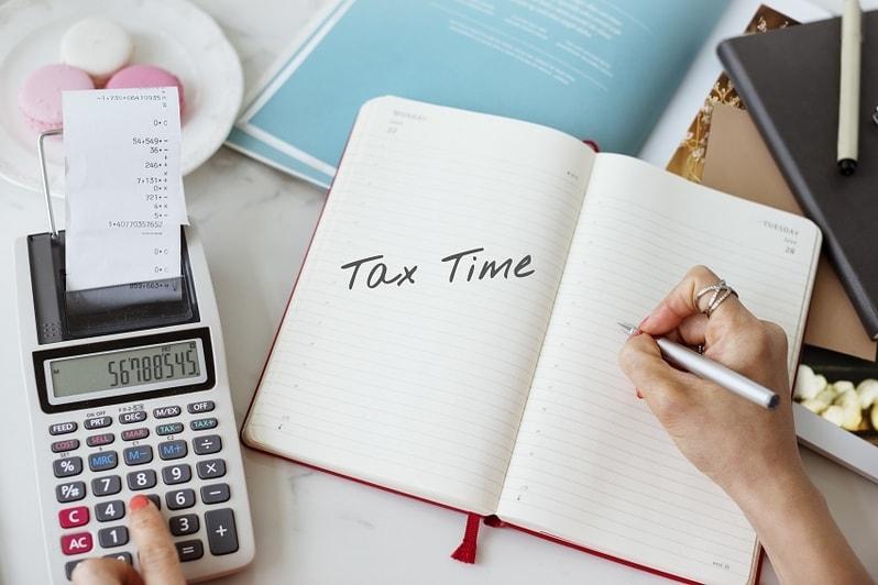 لجان فض المنازعات الضريبية